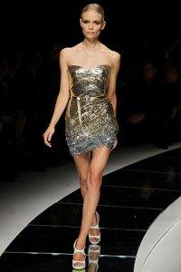 Metalizado de Versace